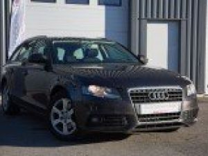 Audi A4 2.0 TDI Vendu
