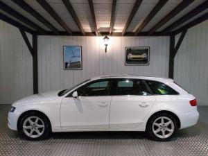 Audi A4 2.0 TDI 143 cv Ambiente Vendu