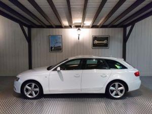 Audi A4 2.0 TDI 143 cv Sline Vendu