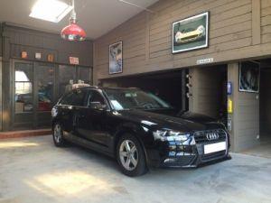 Audi A4 2.0 TDI 177 cv Business Line Vendu