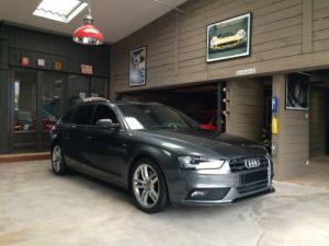 Audi A4 2.0 TDI 177 cv Sline Vendu