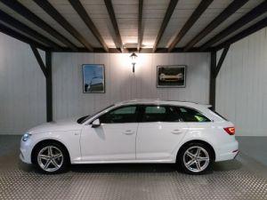Audi A4 2.0 TDI 190 cv Sline Vendu
