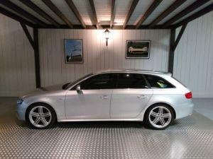 Audi A4 3.0 TDI 240 cv Sline Vendu