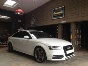 Audi A4 3.0 TDI 245 cv Sline+ Vendu