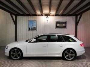 Audi A4 3.0 TDI 245 cv Sline Vendu