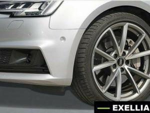 Audi A4 3.0 TDI QUATTRO S LINE TIPTRONIC  Occasion