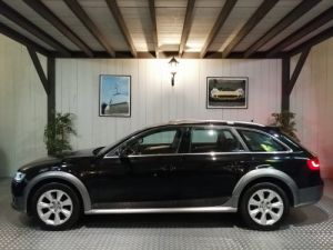 Audi A4 Allroad 2.0 TDI 150 CV QUATTRO BV6 Vendu