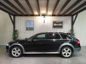 Audi A4 Allroad 2.0 TDI 190 CV AMBITION LUXE QUATTRO BVA Occasion