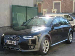Audi A4 Allroad 2.0 TFSI 225CH BUSINESS LINE QUATTRO S TRONIC 7 EURO6 Occasion