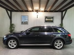 Audi A4 Allroad 3.0 TDI 218 CV DESIGN LUXE QUATTRO BVA Occasion