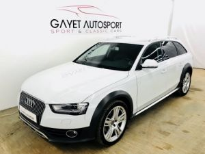 Audi A4 Allroad 3.0 V6 TDI 245CH CLEAN DIESEL AMBITION LUXE QUATTRO S TRONIC 7 EURO6 Occasion