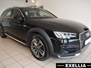 Audi A4 Allroad A4 ALLROAD 3.0 TDI 272 S TRONIC PACK LUXE  Occasion