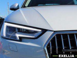 Audi A4 Allroad QUATTRO 3.0 TDI EDITION  Occasion