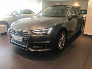 Audi A4 Avant 1.4 TFSI 150ch Design Luxe S tronic 7 Occasion