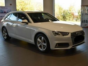 Audi A4 Avant Occasion