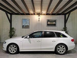 Audi A4 Avant 2.0 TDI 120 CV BV6 Vendu