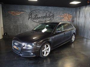 Audi A4 Avant 2.0 TDI 143 AMBITION LUXE Vendu