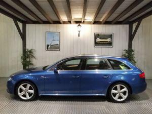 Audi A4 Avant 2.0 TDI 143 CV SLINE PLUS QUATTRO Occasion