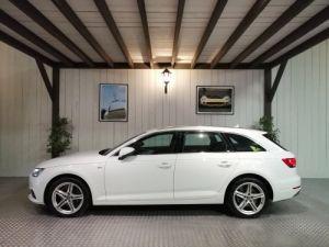 Audi A4 Avant 2.0 TDI 150 CV SLINE BV6 Vendu