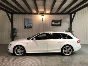 Audi A4 Avant 2.0 TDI 150 CV SLINE BVA Occasion
