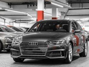 Audi A4 Avant 2.0 TDI 150CH SPORT Occasion