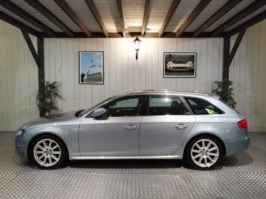 Audi A4 Avant 2.0 TDI 170 CV SLINE PLUS QUATTRO BV6 Vendu