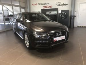 Audi A4 Avant 2.0 TDI 190 Clean Diesel Quattro Ambition Luxe S Tronic A Occasion