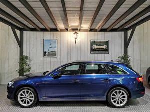 Audi A4 Avant 2.0 TDI 190 CV DESIGN LUXE QUATTRO STRONIC Occasion