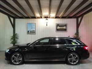Audi A4 Avant 2.0 TDI 190 CV SLINE BVA Vendu