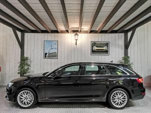 Audi A4 Avant 2.0 TDI 190 CV SLINE STRONIC Occasion
