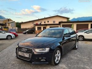 Audi A4 Avant 2.0 tdi 190 quattro ambiente s-tronic 06/2014 ATTELAGE TOIT PANO XENON LED Occasion