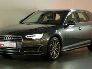 Audi A4 Avant 2.0 TDI 190CH S LINE Occasion