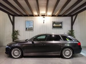 Audi A4 Avant 3.0 TDI 240 CV AMBITION LUXE BV6 Occasion
