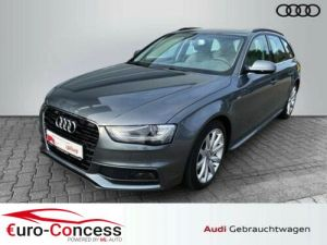 Audi A4 Avant 3.0 TDI QUATTRO S-LINE  Occasion