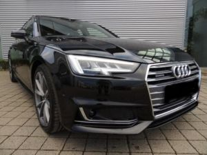 Audi A4 Avant 3.0 V6 TDI 272CH S LINE QUATTRO TIPTRONIC Occasion