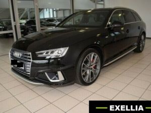 Audi A4 Avant 40 TDI S LINE COMPETITION S TRONIC  Occasion