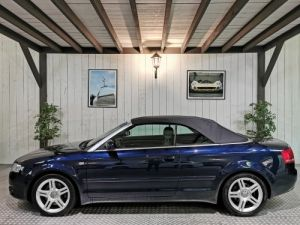 Audi A4 CABRIOLET 3.2 V6 256 CV AMBITION LUXE QUATTRO BV6 Occasion