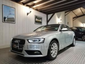 Audi A4 IV 2 V6 3.0 TDI 245 AMBITION LUXE QUATTRO S TRONIC Occasion