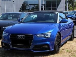 Audi A5 1.8 TFSI 170CH S LINE EURO6 Occasion
