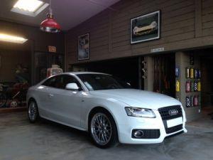 Audi A5 2.0 TDI 170 cv Sline+ Vendu