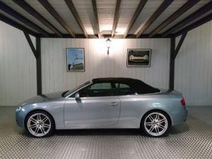 Audi A5 2.0 TDI 170CV SLINE Occasion