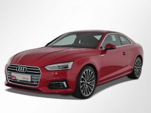 Audi A5 2.0 TDI 190ch clean S line Multitronic Occasion
