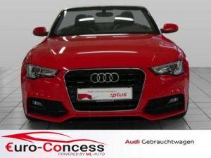 Audi A5 2.0 TDI S-LINE QUATTRO Occasion