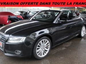 Audi A5 2.0 TFSI 180CH AMBITION LUXE MULTITRONIC Occasion