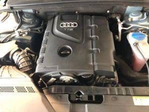 Audi A5 2.0 TFSI 180ch Attraction Occasion