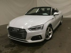 Audi A5 2.0 TFSI 190 CH S TRONIC CABRIOLET Occasion