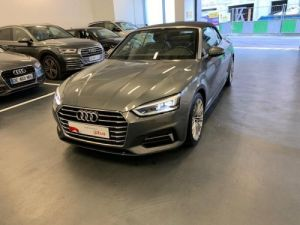 Audi A5 2.0 TFSI 190ch Design Luxe S tronic 7 Occasion
