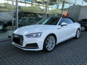 Audi A5 2.0 TFSI 190CH S LINE Occasion