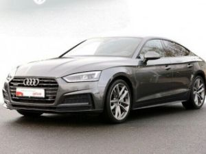 Audi A5 2.0 TFSI 252ch S line 4X4 S tronic Occasion