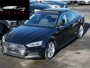 Audi A5 2.0 TFSI 252ch ultra S line 4X4 S tronic 7 Occasion
